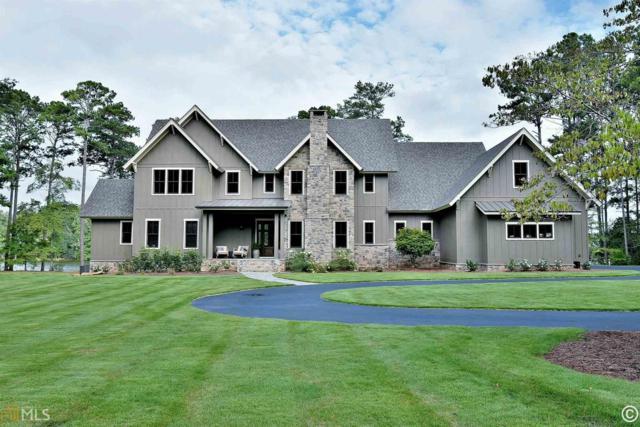 2663 Piedmont Lake Rd, Pine Mountain, GA 31822 (MLS #8468270) :: Ashton Taylor Realty