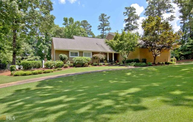 104 Smokerise, Peachtree City, GA 30269 (MLS #8468359) :: Anderson & Associates