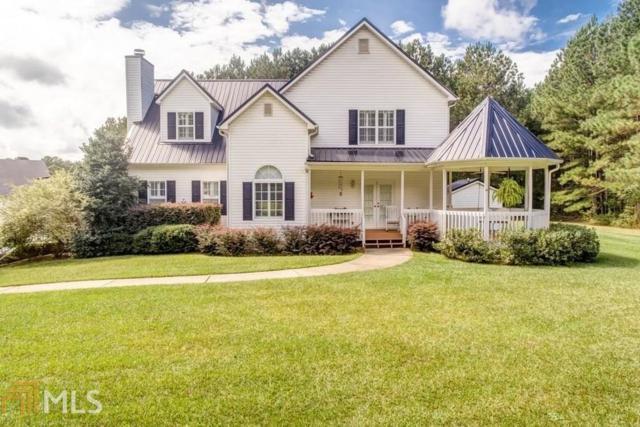 224 Ruff Rd, Rockmart, GA 30153 (MLS #8468392) :: Main Street Realtors