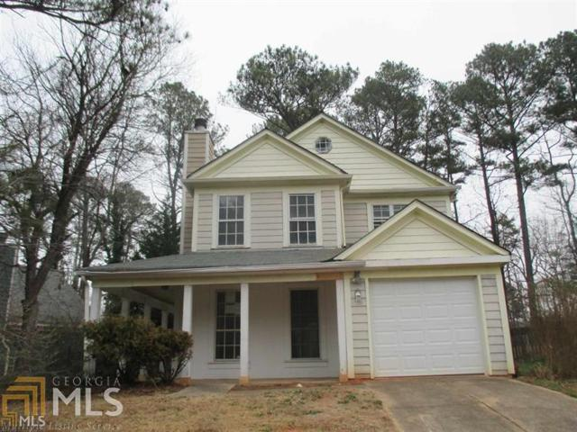 1315 Old Countryside, Stone Mountain, GA 30083 (MLS #8468423) :: Buffington Real Estate Group