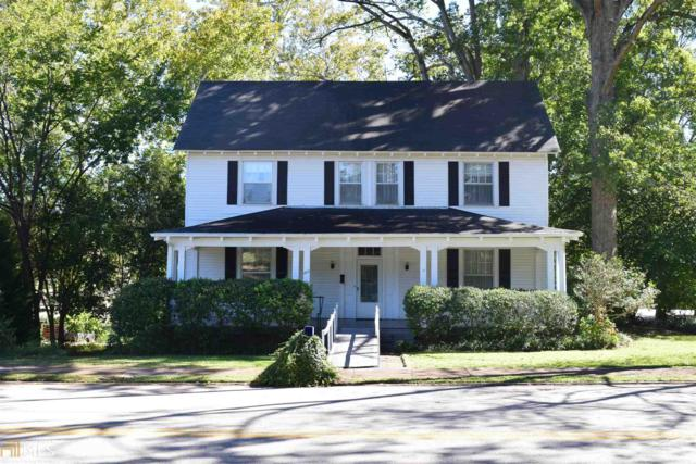 803 Forrest Ave, Lagrange, GA 30240 (MLS #8468450) :: Keller Williams Realty Atlanta Partners