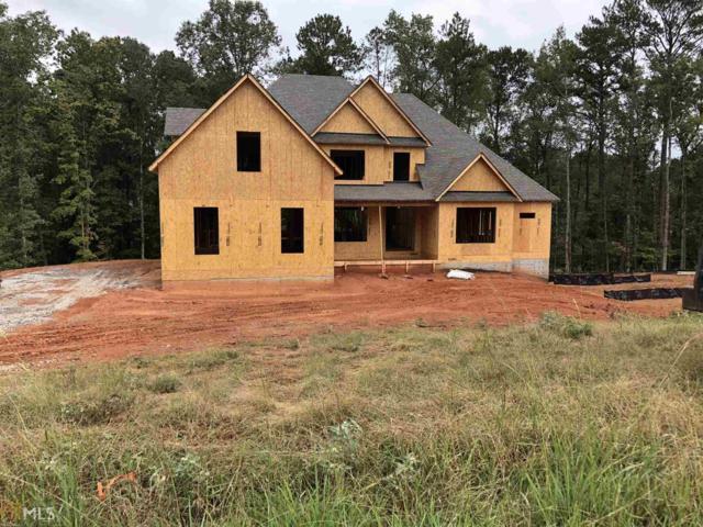 108 Oconnell St #92, Tyrone, GA 30290 (MLS #8468453) :: Keller Williams Realty Atlanta Partners