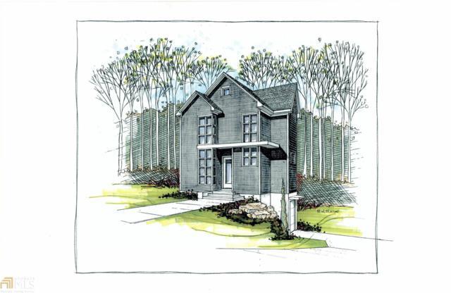 1755 East Lake Forest Trce, Atlanta, GA 30316 (MLS #8468460) :: Buffington Real Estate Group