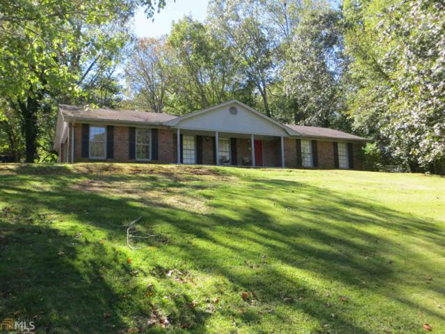 1131 Lakeshore Dr, Gainesville, GA 30501 (MLS #8468500) :: Buffington Real Estate Group