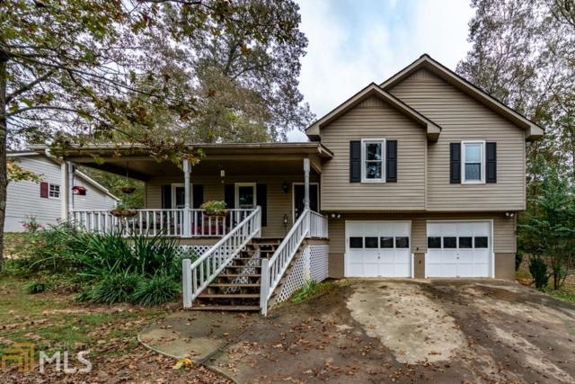 277 Baldwin Road, Rockmart, GA 30153 (MLS #8468580) :: Main Street Realtors