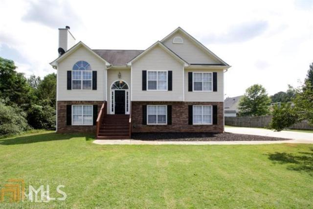 402 Stallsworth Rd, Mcdonough, GA 30252 (MLS #8468615) :: The Durham Team