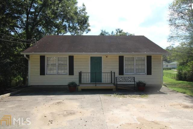 207 E Memorial Dr, Dallas, GA 30132 (MLS #8468632) :: Ashton Taylor Realty