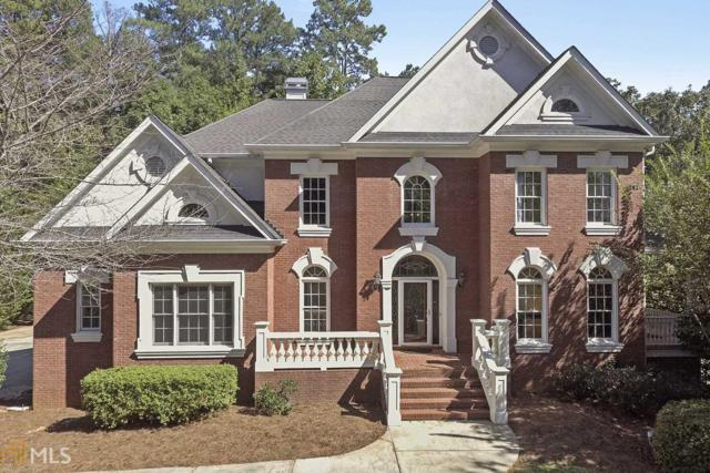 15455 Treyburn Manor Vw, Milton, GA 30004 (MLS #8468662) :: Team Cozart