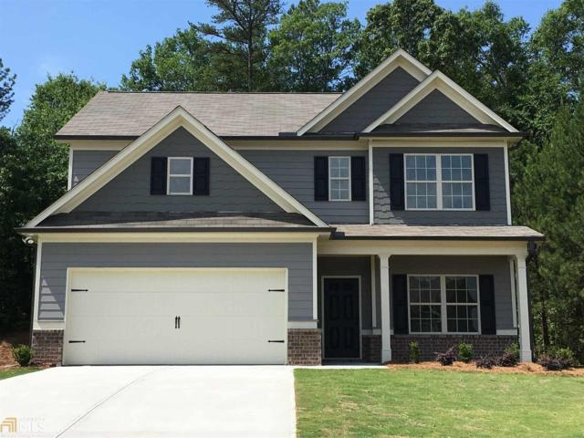 393 Brighton Park Cir #137, Hoschton, GA 30548 (MLS #8468671) :: Buffington Real Estate Group