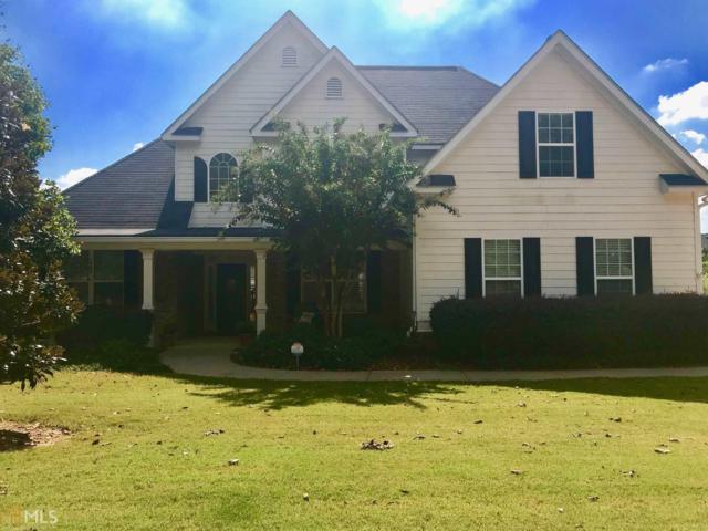 6210 Pinewood Dr, Covington, GA 30014 (MLS #8468686) :: Buffington Real Estate Group