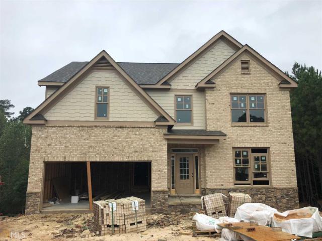 4100 Lost Mill Ln #93, Buford, GA 30518 (MLS #8468719) :: Buffington Real Estate Group