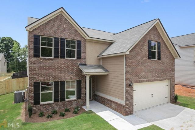233 Parkview Place Dr. #34, Mcdonough, GA 30253 (MLS #8468760) :: The Durham Team