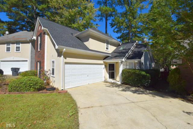 408 Sherrels Frd, Peachtree City, GA 30269 (MLS #8468763) :: Anderson & Associates