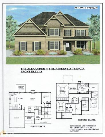 155 Reserve Pl Lot 29, Senoia, GA 30276 (MLS #8468779) :: Royal T Realty, Inc.