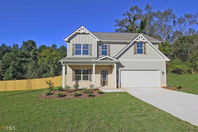 550 Evergreen Way, Jefferson, GA 30549 (MLS #8468780) :: The Durham Team