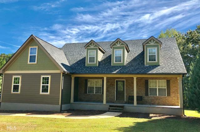 1218 Snapping Shoals Rd, Mcdonough, GA 30252 (MLS #8468858) :: The Durham Team