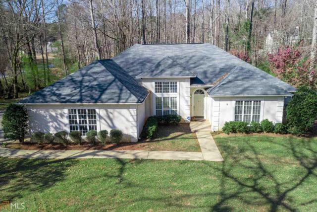 101 Jefferson Pl, Lagrange, GA 30240 (MLS #8468879) :: Team Cozart