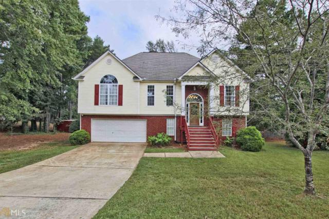 703 Paul Revere Drive #44, Locust Grove, GA 30248 (MLS #8468907) :: The Durham Team