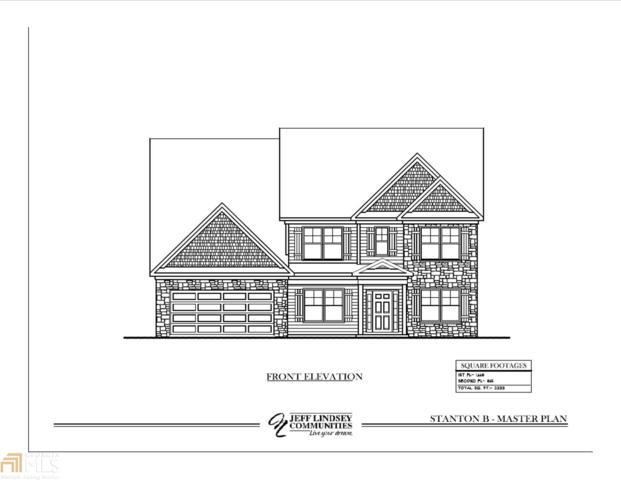 0 Wet Stone Rd Lot 213, Senoia, GA 30276 (MLS #8468951) :: Anderson & Associates