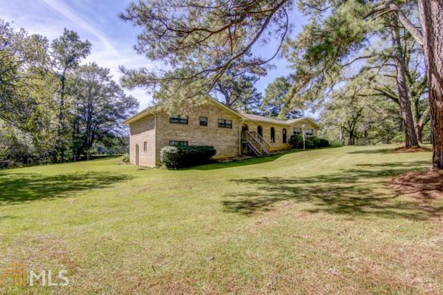 1213 Tri County Rd., Brooks, GA 30205 (MLS #8468957) :: Ashton Taylor Realty