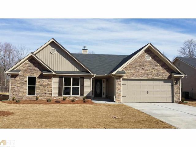 335 Highlands 4C, Winterville, GA 30683 (MLS #8468964) :: Buffington Real Estate Group