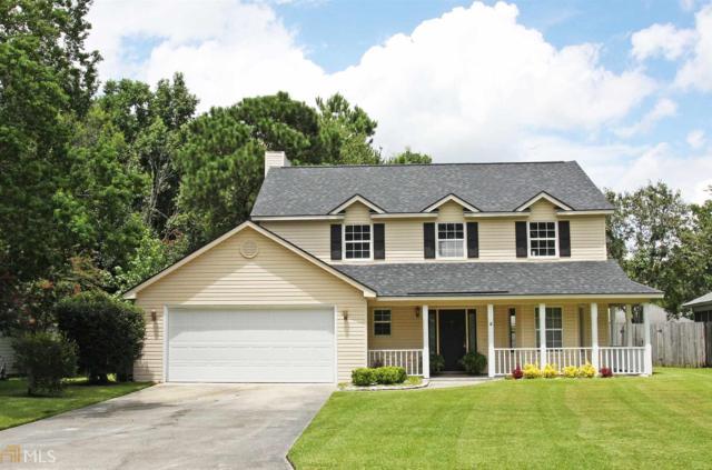 133 Saint Ives, Savannah, GA 31419 (MLS #8468968) :: RE/MAX Eagle Creek Realty