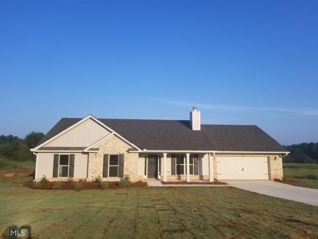 327 Highlands 5C, Winterville, GA 30683 (MLS #8468970) :: Buffington Real Estate Group