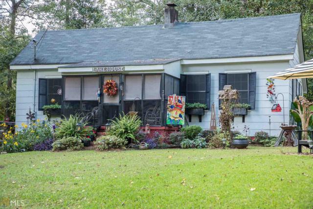 202 Pine Lake Drive, Thomaston, GA 30286 (MLS #8468974) :: Ashton Taylor Realty
