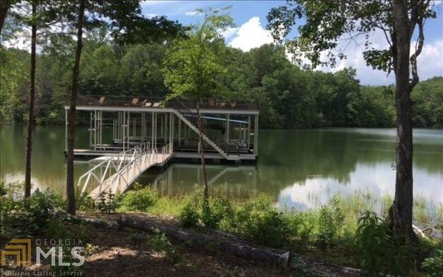 4 Hidden Harbor, Blairsville, GA 30512 (MLS #8469033) :: Ashton Taylor Realty