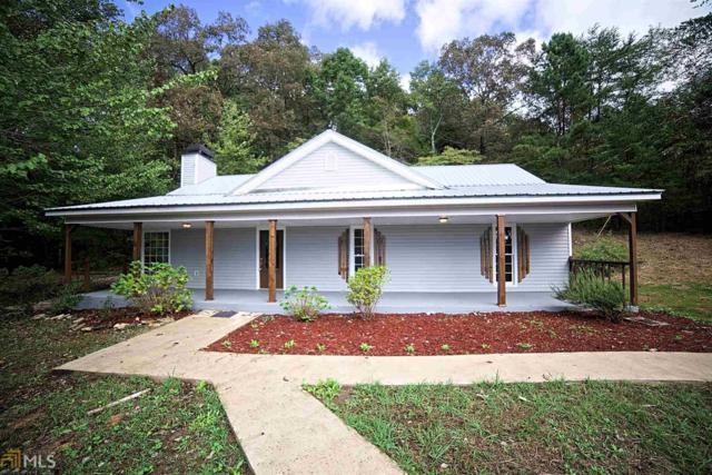 158 Stowers, Dawsonville, GA 30534 (MLS #8469035) :: Buffington Real Estate Group