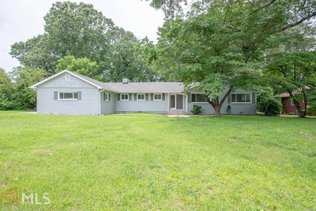 1371 SW Downs Dr, Atlanta, GA 30311 (MLS #8469038) :: Buffington Real Estate Group