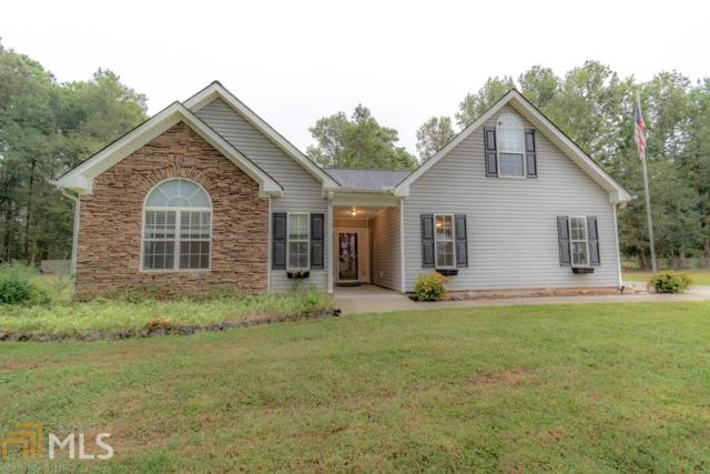 139 Ash Ct, Calhoun, GA 30701 (MLS #8469079) :: Ashton Taylor Realty