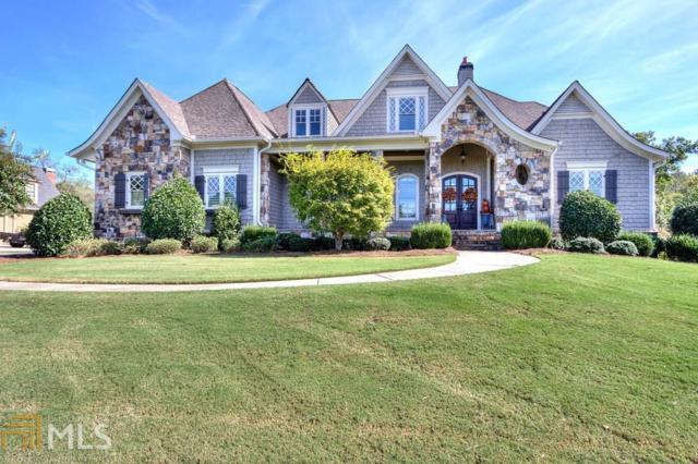 431 Waterford Dr, Cartersville, GA 30120 (MLS #8469112) :: Keller Williams Realty Atlanta Partners