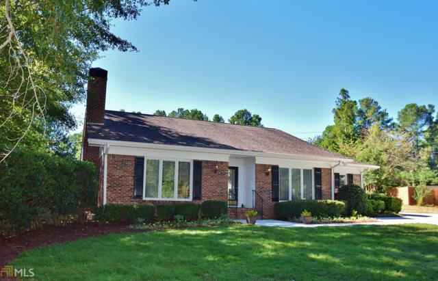 2839 Village Ct, Gainesville, GA 30506 (MLS #8469118) :: Buffington Real Estate Group