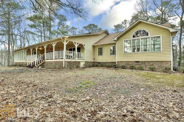 1304 Sandy Creek Dr #110, Fayetteville, GA 30214 (MLS #8469142) :: RE/MAX Eagle Creek Realty