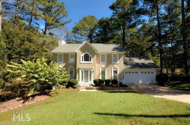 2675 Whitlock Trl, Lawrenceville, GA 30043 (MLS #8469221) :: Buffington Real Estate Group