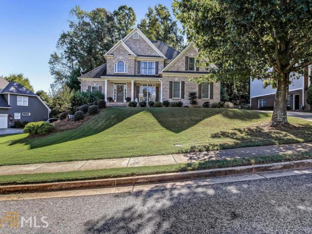 2814 Misty Rock, Dacula, GA 30019 (MLS #8469236) :: Buffington Real Estate Group