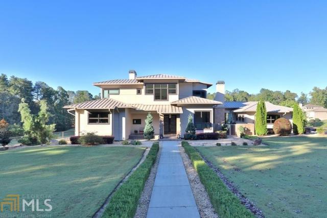 3815 Trinity Pond Pl, Buford, GA 30519 (MLS #8469375) :: Buffington Real Estate Group