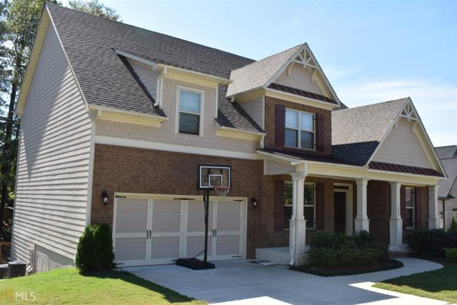 1865 Alcovy Trl Dr, Dacula, GA 30019 (MLS #8469440) :: Buffington Real Estate Group