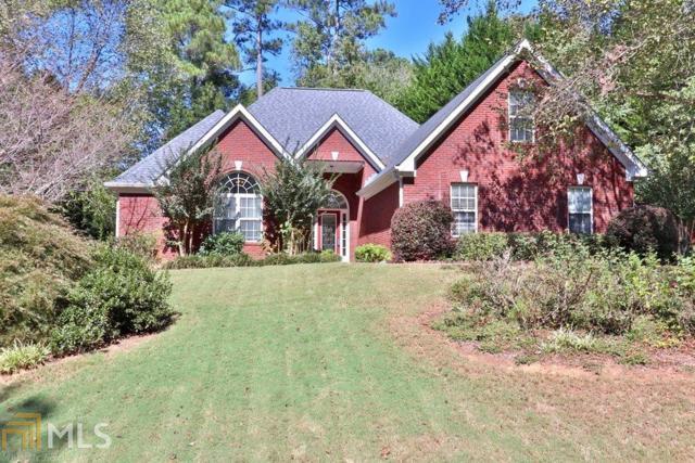 7002 Memory Ln, Loganville, GA 30052 (MLS #8469519) :: Buffington Real Estate Group