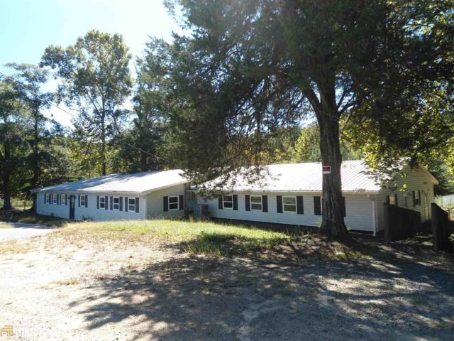 8050 Highway 106 S, Hull, GA 30646 (MLS #8469529) :: Ashton Taylor Realty