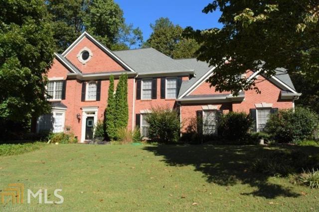 2320 Fripp Overlook, Acworth, GA 30101 (MLS #8469539) :: Buffington Real Estate Group