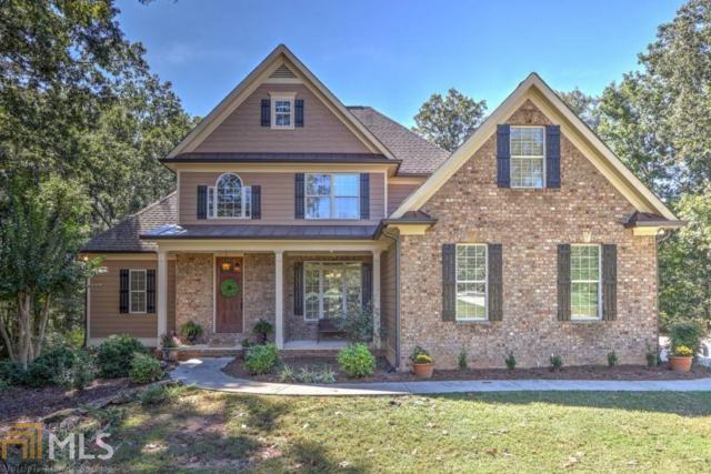 8745 Nesting Trl, Lula, GA 30554 (MLS #8469570) :: Buffington Real Estate Group