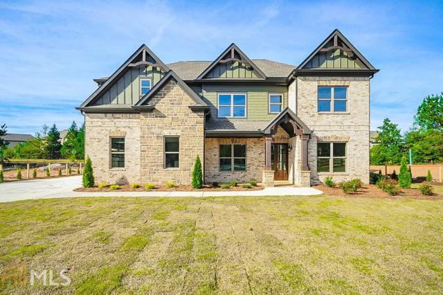 2783 Thompson Mill Rd, Buford, GA 30519 (MLS #8469587) :: Buffington Real Estate Group