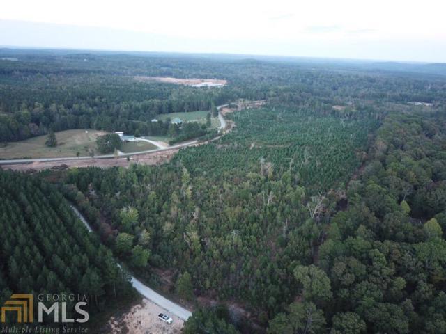 0 Pope Lake Rd, Buchanan, GA 30113 (MLS #8469618) :: Main Street Realtors