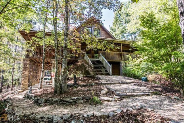 2000 Lawrence, Dawsonville, GA 30534 (MLS #8469619) :: Buffington Real Estate Group