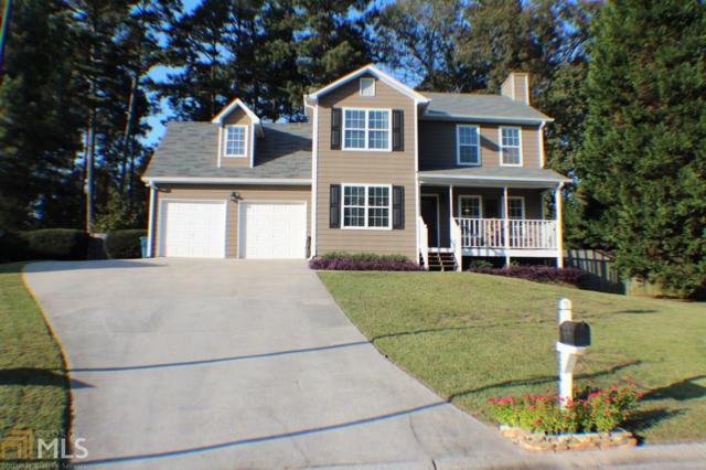 2840 Amberly Hills Trl, Dacula, GA 30019 (MLS #8469651) :: Buffington Real Estate Group