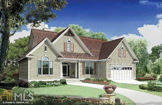 124 N Chestatee Point, Dawsonville, GA 30534 (MLS #8469688) :: Buffington Real Estate Group