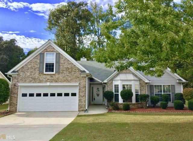1159 Autumn Glen Way #46, Dacula, GA 30019 (MLS #8469696) :: Buffington Real Estate Group