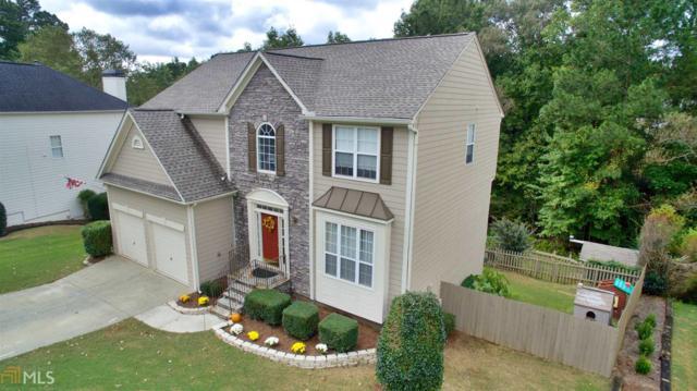 492 Antler Ln, Suwanee, GA 30024 (MLS #8469770) :: Buffington Real Estate Group